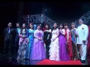 バンコク市内オペラハウスにて親善コンサート