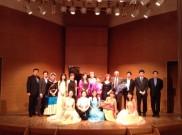 2015イタリアオペラマスタークラスファイナルコンサート